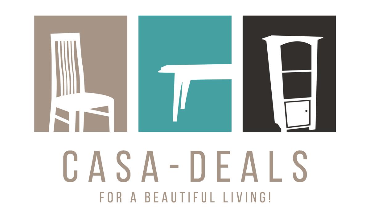 Casa Deals-Logo